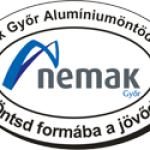 Nemak Győr Alumíniumöntöde Kft.